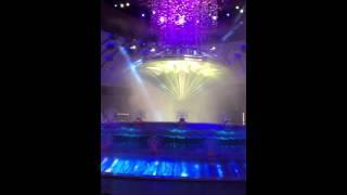 Uncut video: Galaxy Hotel Diamond Show 5959Travel in MACAU with HARIM