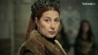 Hurrem y Suleiman cara a cara en Suleimán, El Gran Sultán - Capitulo 281 - avance subtit