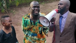 Chief Imo Comedy || Pastor chief imo exposed || Transmitting to transformer