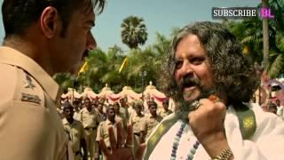 Singham Returns trailer: Ajay Devgn back in a bigger, better and dhamakedaar avatar!