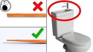 Top 20 Genius Inventions That STILL Exist ONLY in Japan
