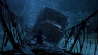 Sorcerer (1977) - The Bridge Scene (HD)