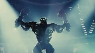 Gigantes de Acero ~ Trailer 2 Español Latino ~ FULL HD ~
