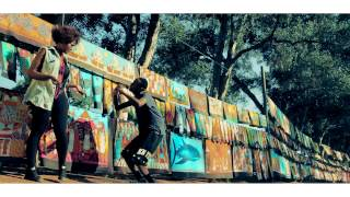 Slim Nigga (Sleam Nigger) Feat Claudio Ismael - Bia (Official Music Video HD)