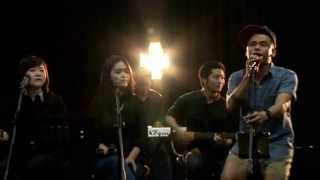 B-CLIP #51 TEZA SUMENDRA & THE STEPBROTHERS - Suit & Tie (Justin Timberlake cover)