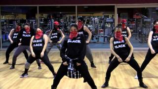 South Africa's national hip hop crew 'Basic Black' is heading to Las Vegas