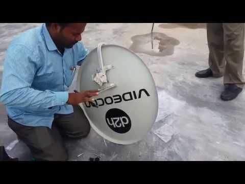 Xxx Mp4 How To Install A Satellite Dish New 3gp Sex