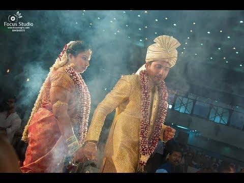 Shamili & Naveen Wedding Anniversary