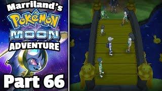 Pokémon Moon, Part 66: Too Big For Your Bridges!