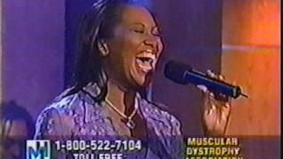 Yolanda Adams - I Believe I Can Fly Feat. CeCe Winans and Donnie McClurkin (2001)