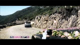 Sky Movies 007 HD Launch - Enjoy in HD