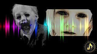 Horror Creepy Ghost Child Sound Effect ~ Free Horror Sounds