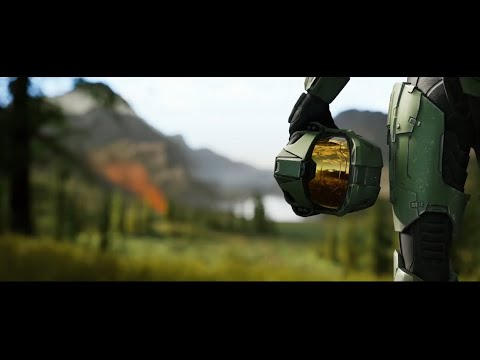Whatever It Takes by Imagine Dragons   Halo GMV Tribute