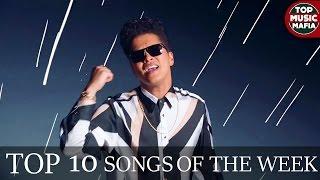 Top 10 Songs Of The Week - April 15, 2017