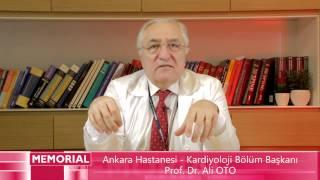 Kalp yetmezliğinde ilaçların dışındaki tedavi seçenekleri nelerdir? - Prof. Dr. Ali Oto