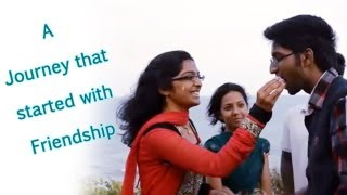 A Journey that started with Friendship | Telugu Short Film