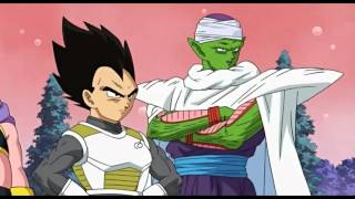 Dragon Ball Super Monaka Najlepsze Fragmenty 01 PL