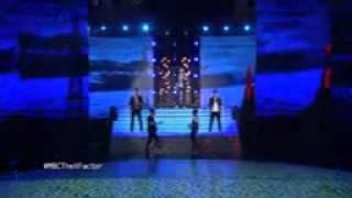MBC The X Factor  The Five   شوفت بعينيا  العروض المباشرة
