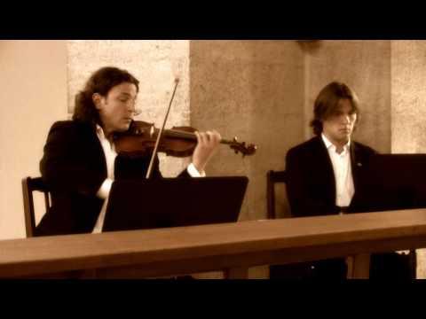 Band Take Two - Liebeslied (Ich liebe Dich) von Beethoven