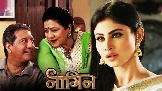 Yeh Hai Mohabbatein's Mr & Mrs Bhalla Enters NAAGIN | 21st May 2016 Episode
