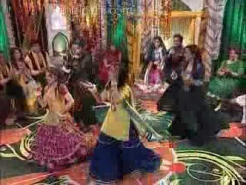 Mehndi Hay Rachnay Wali Wedding Week
