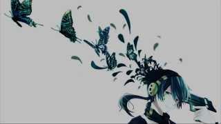 Nightcore - How do you love someone -{lyrics}-