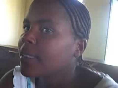 Kiva Entrepreneur Beatrice Aseyo from