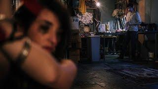 K-SHOP Trailer (2016) Kebab Shop Horror