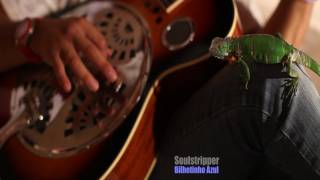 Soulstripper - Bilhetinho Azul (Cazuza/Frejat)