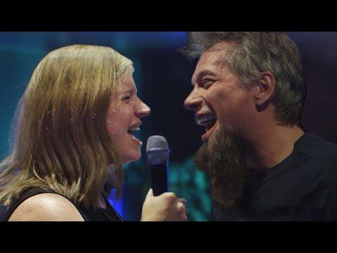 Xxx Mp4 Bon Jovi Pranks Fans At Karaoke Bar Omaze 3gp Sex