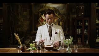 Japan's Greatest Bartender - Hiroyasu Kayama - Capitulo 2 - GIMLET