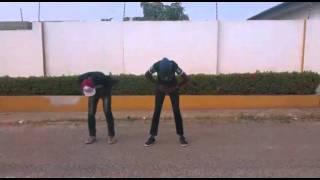 Bengazi and Ryno dance Ekikiimi by Wisa Grid