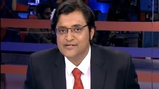 Arnab Goswami's Take On SIMI Terrorist Encounter