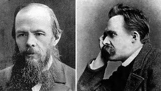 2015 Personality Lecture 12: Existentialism: Dostoevsky, Nietzsche, Kierkegaard