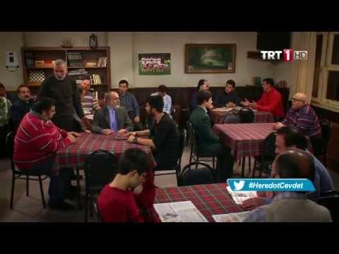 Heredot Cevdet Saati 22.Bölüm Aşık Veysel TRT1