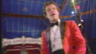 big apple circus commercial