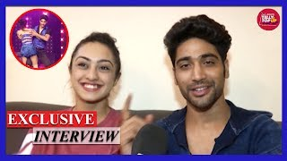 Sanam & Abigail Reveal Their Face Off Act With Monaya & Divek | Nach Baliye 8