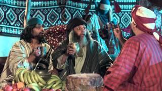 واي فاي الموسم 4 - الجاهلية -اهل الحق