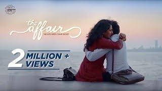 THE AFFAIR - The City Keeps Your Secret | A Short film by Hardik Mehta | #DrishyamShorts