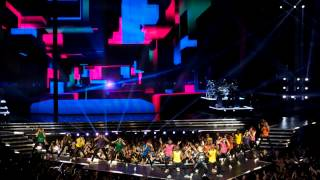 Madonna - Celebration (MDNA Tour DVD live from Miami) OFFICIAL HQ AUDIO PREVIEW