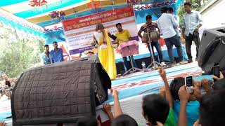 👉💋👈Akh Lad Jaave sari raat neend na aave 🎧 পাবে পাবে বাংলা নতুন দান্স......