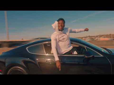 YoungBoy Never Broke Again Diamond Teeth Samurai Official Video