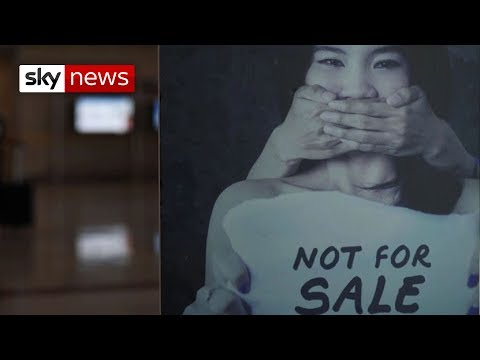 Xxx Mp4 Modern Slavery Inside Atlanta S Fight Against Sex Trafficking 3gp Sex
