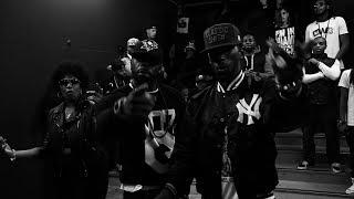 ROZ GHETTO - Jmenbalé feat. MAYA BIIZY [JAY Z - FWMYKIGI (remix)]