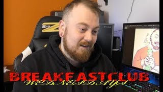 Count Dankula's Quest: Is The Price Of Freedom £800?