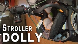 How to Turn a Stroller Into a Dolly | Shanks FX | PBS Digital Studios