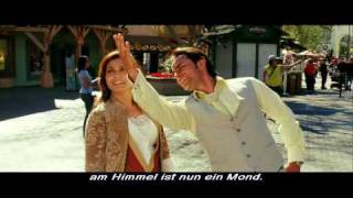 Thoda Pyaar Thoda Magic - Nihaal Ho Gayi / German Subtitle / [2008]