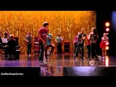 GLEE - Born To Hand Jive (Full Performance)
