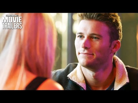 WALK OF FAME | Trailer for romantic comedy with Scott Eastwood