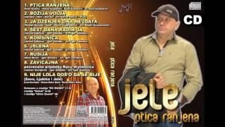 Jele - Ptica ranjena (Album 2015)